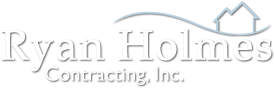 Logo, Ryan Holmes Contracting, Inc. - General Contractor